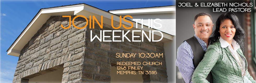 Redeemed Church of Memphis